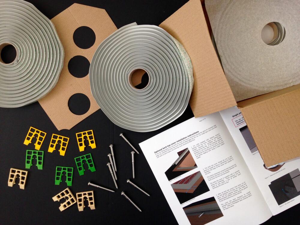 Installatier kit