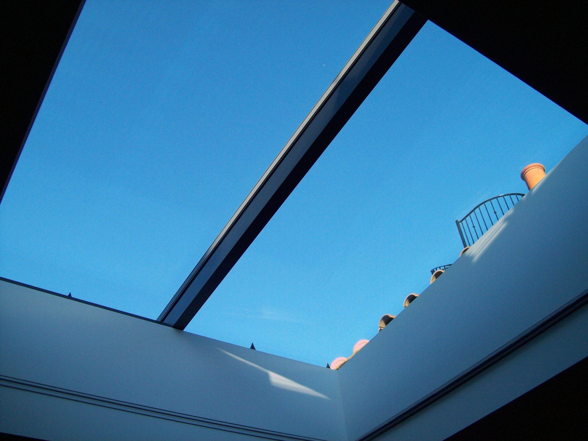 schiebedachfenster ber fest glazing vision europe. Black Bedroom Furniture Sets. Home Design Ideas