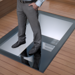 fixed-flushglaze-rooflight-walk-on