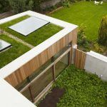 Green roof dachfenster